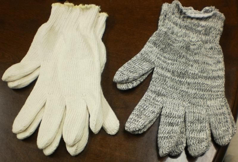 small gloves